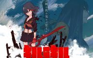 Watch Kill La Kill  32 Cool Hd Wallpaper