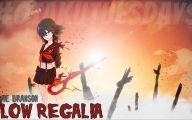 Watch Kill La Kill  6 Widescreen Wallpaper