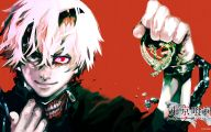 Watch Tokyo Ghoul 1 Anime Background