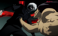 Watch Tokyo Ghoul 27 Background Wallpaper