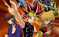 Yu-Gi-Oh! Card Games 34 Background Wallpaper