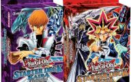 Yu-Gi-Oh! Card Games 4 Anime Wallpaper