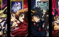 Yu-Gu-Oh! Cartoons 13 Desktop Background
