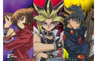 Yu-Gu-Oh! Cartoons 21 Hd Wallpaper