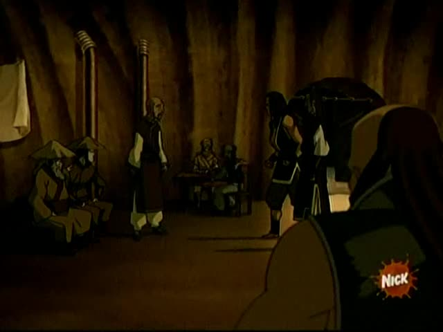 avatar the last airbender final episode Avatar: the last airbender is set in an asian-influenced world wherein  the pilot episode first  the series was the sixth and final series to be spun.