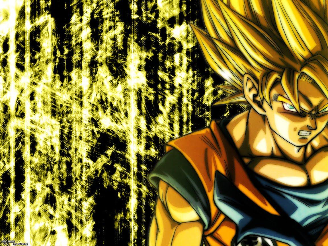 Dragon Ball Z Games 16 Widescreen Wallpaper