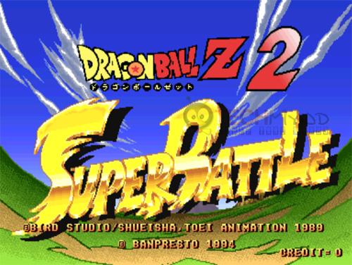 Dragon Ball Z Games 24 Hd Wallpaper