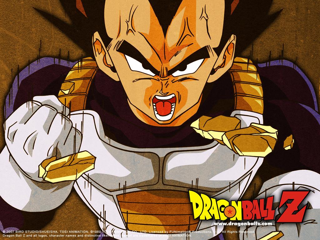 Dragon Ball Z Games 7 Desktop Background