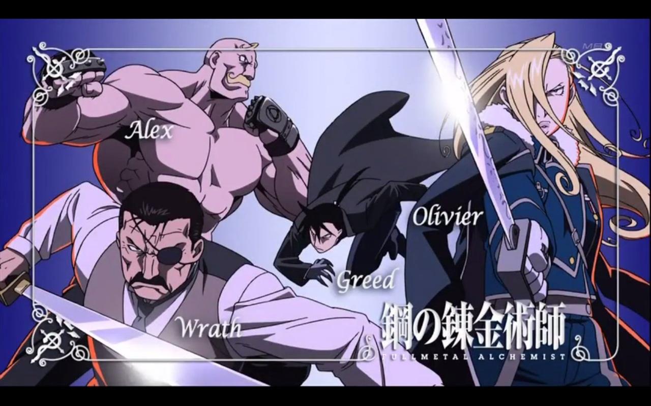 fullmetal alchemist brotherhood episode list 22 widescreen
