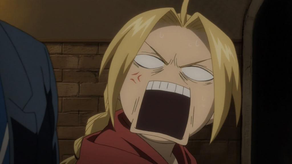 Fullmetal Alchemist Brotherhood Episode List 11 Hd ...