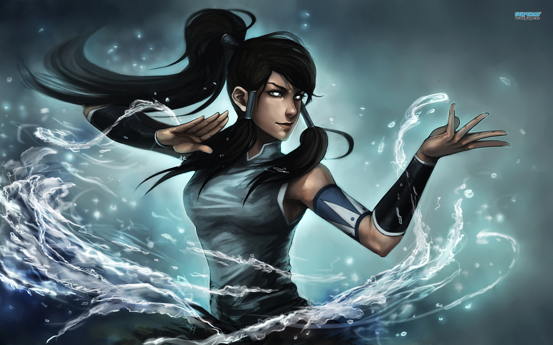 Legend Of Korra	 33 Background Wallpaper