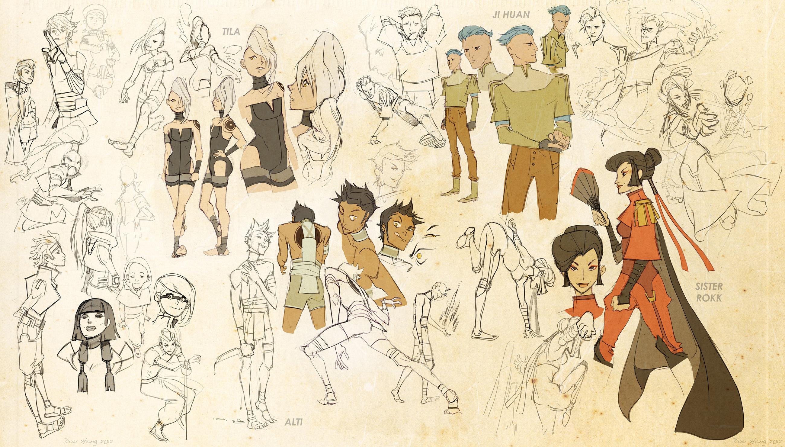Legend Of Korra 35 Cool Hd Wallpaper