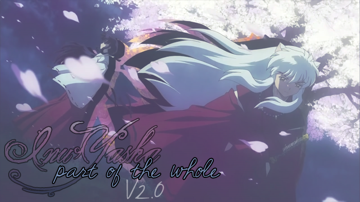 New Inuyasha 2014 13 High Resolution Wallpaper