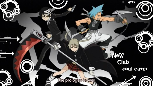 New Soul Eater 23 Anime Wallpaper