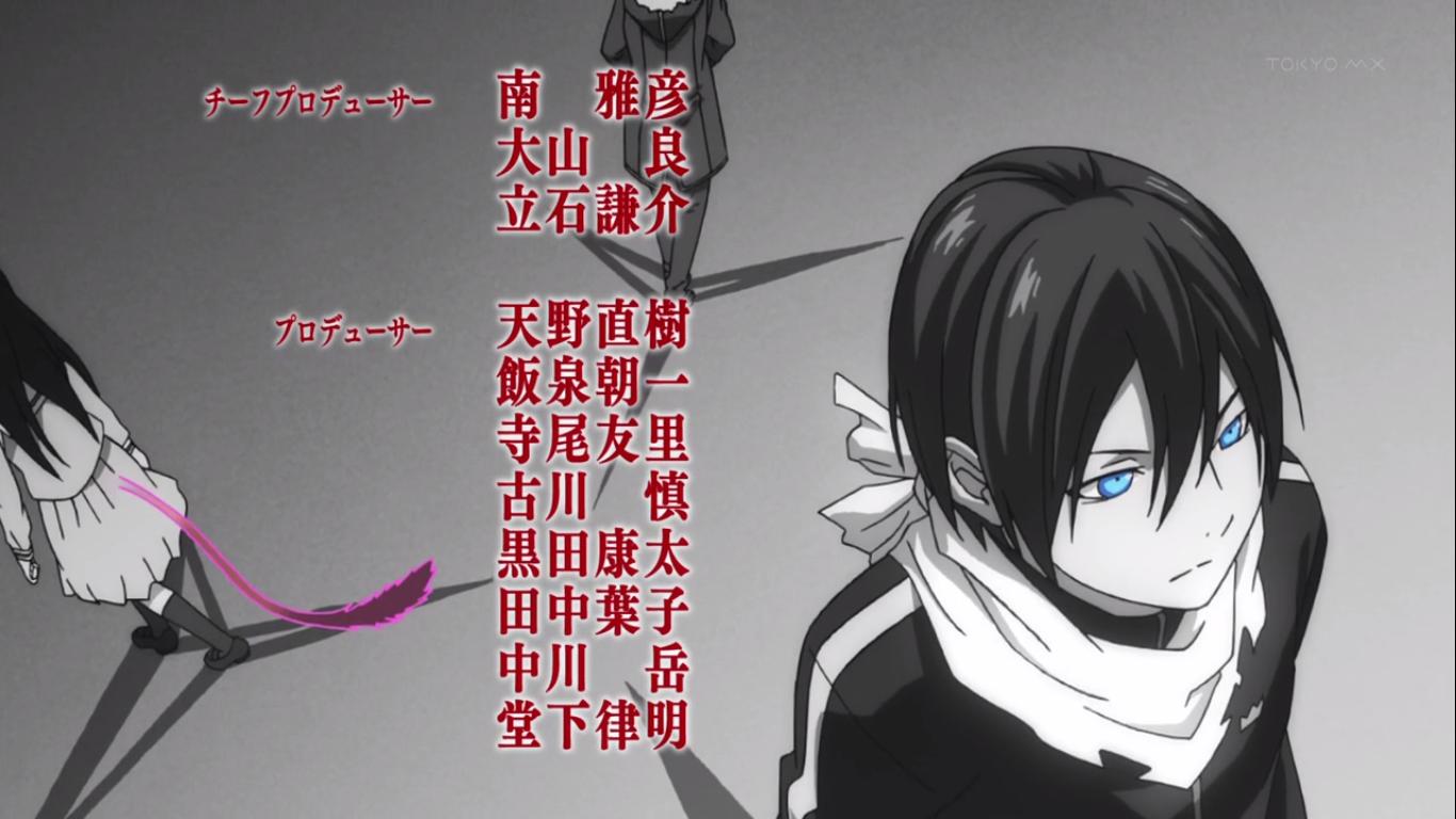 Noragami Season 2 21 Cool Hd Wallpaper