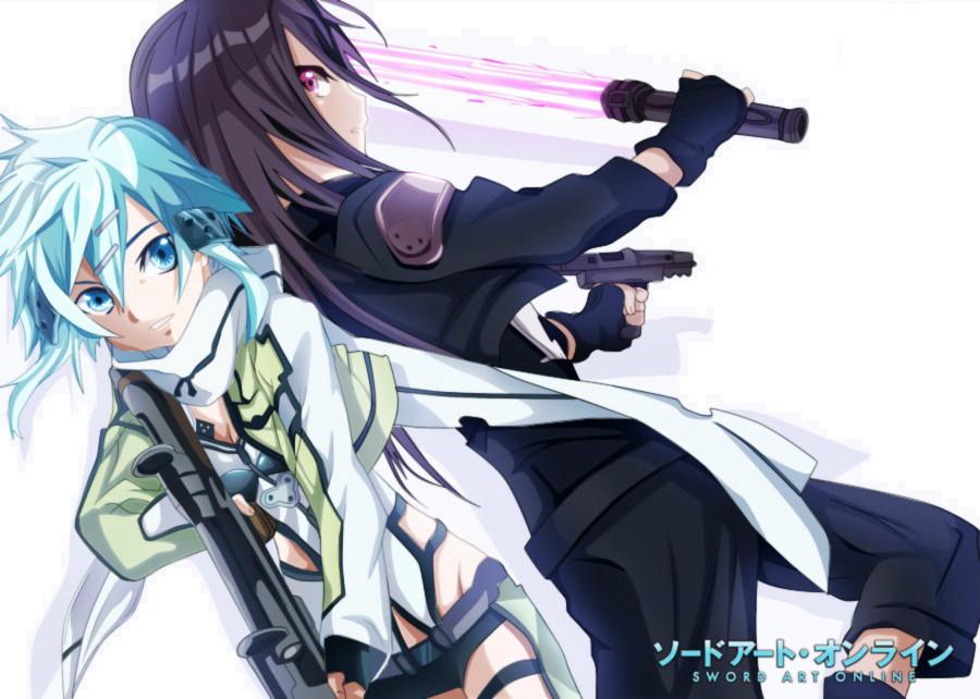 Sword Art Online Season 3 30 Anime Background