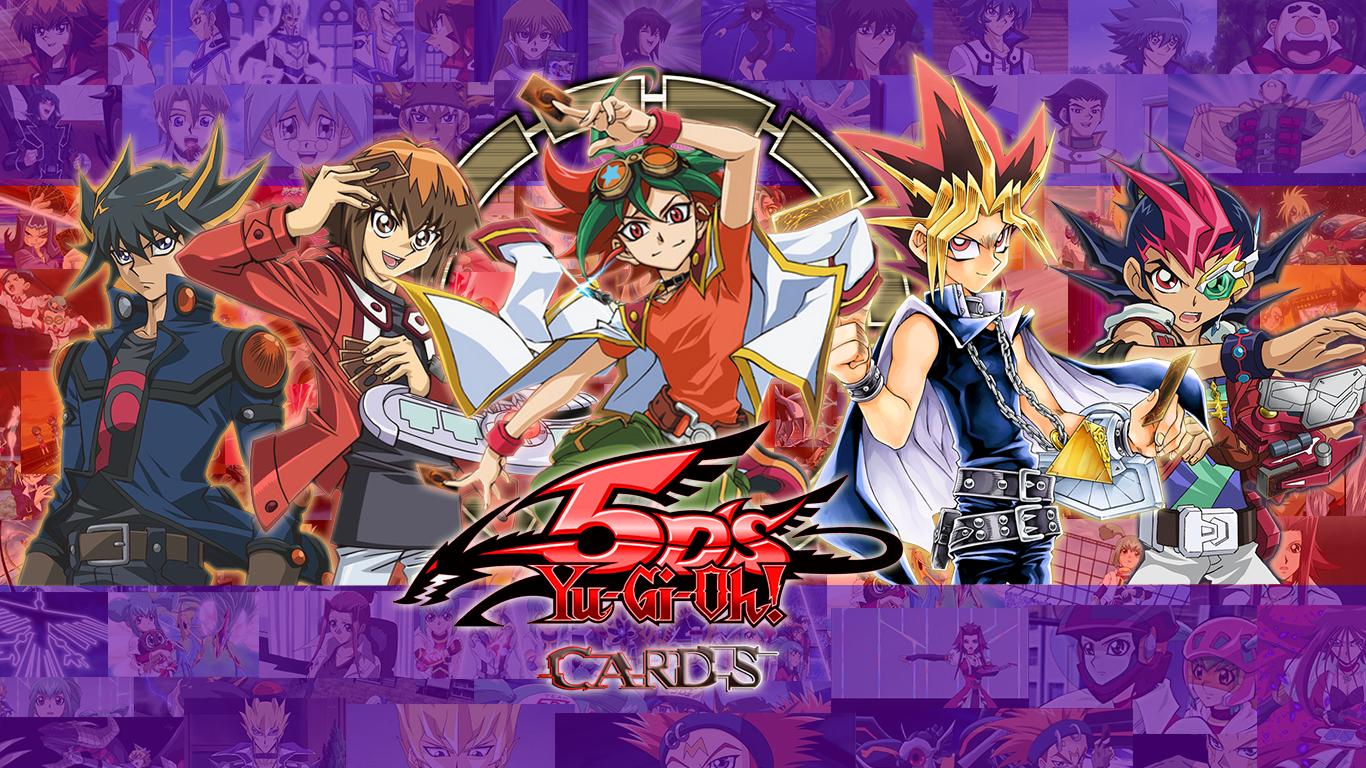 yu gi oh cards 38 anime wallpaper