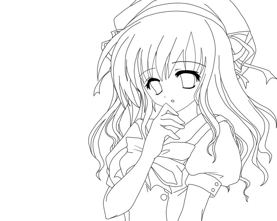 Anime Girl Archetypes 20 Anime Wallpaper