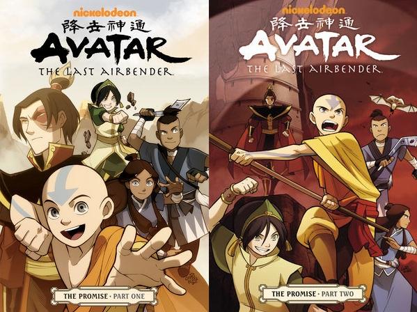 Avatar: The Last Airbender Episodes, Videos Games