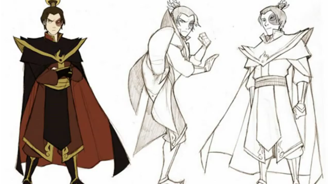 Avatar the last airbender fan characters join