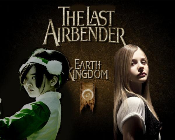 Avatar The Last Airbender Movie 2 2 Background Wallpaper