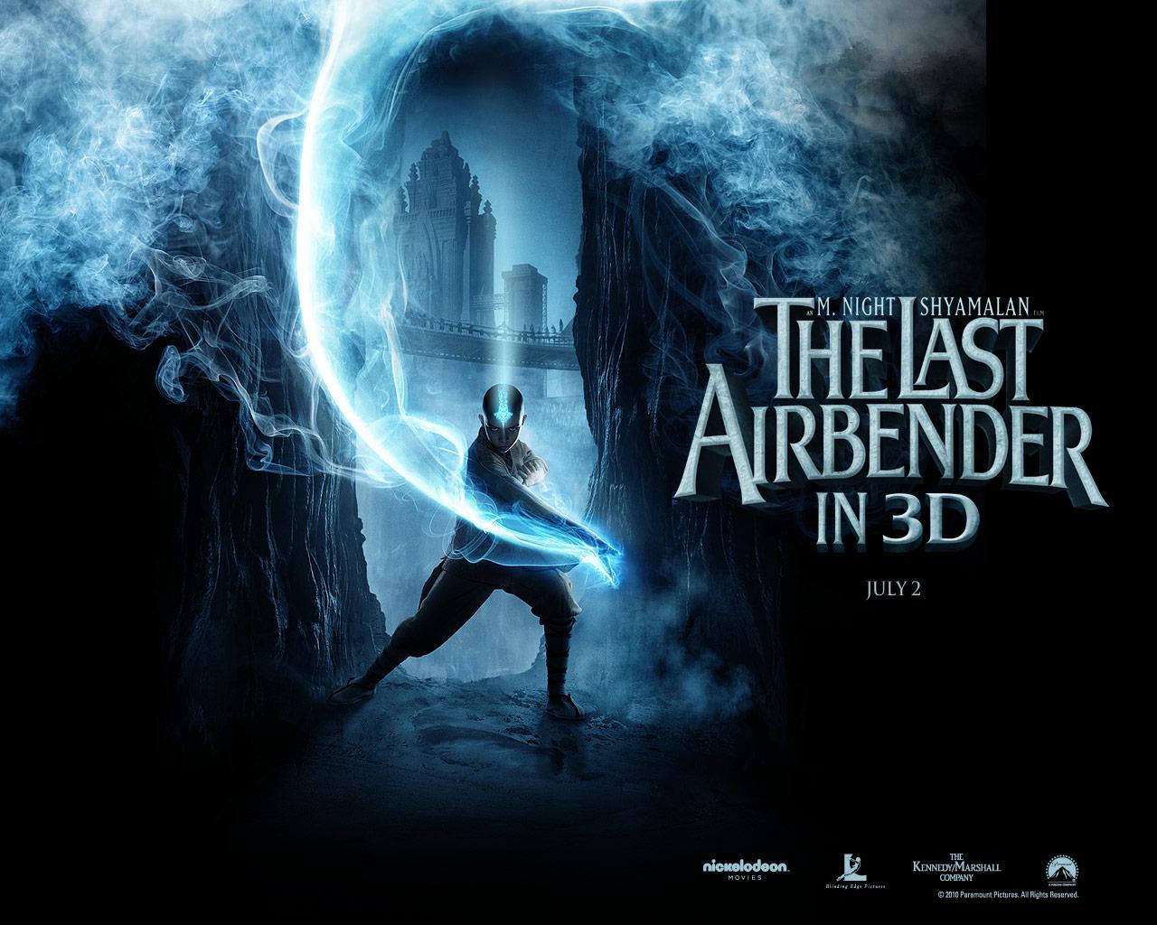 Avatar The Last Airbender Movie 2 29 Hd Wallpaper ...The Last Airbender 2 Movie