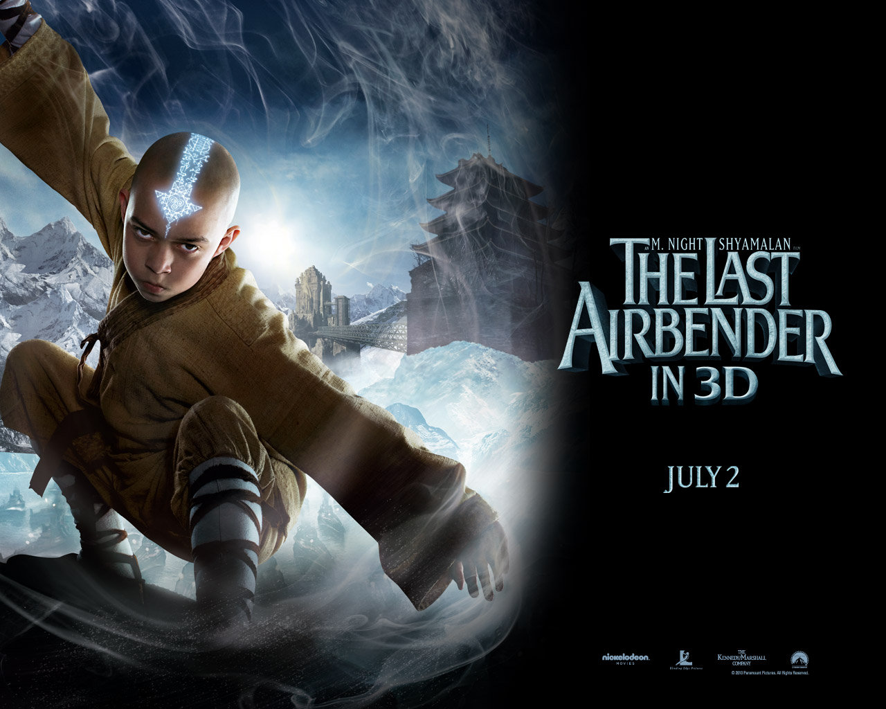 Avatar The Last Airbender Movie 2 18 Widescreen Wallpaper ...  Avatar The Last Airbender 2 Movie