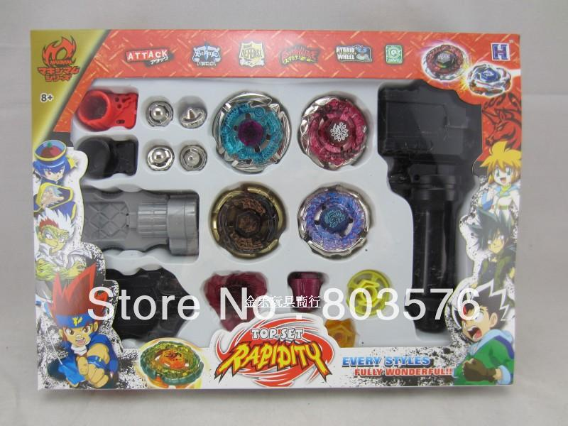 Beyblade Toys 38 Background Wallpaper