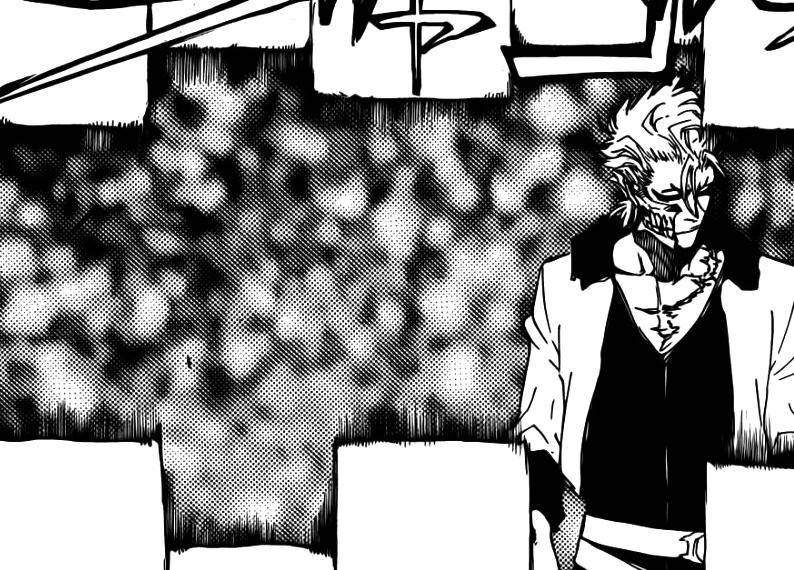 Bleach Manga 624 11 Desktop Wallpaper