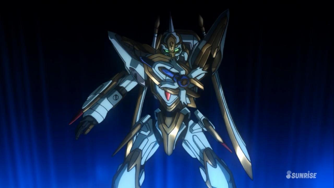 Code Geass Akito The Exiled Episode 3 22 High Resolution Wallpaper