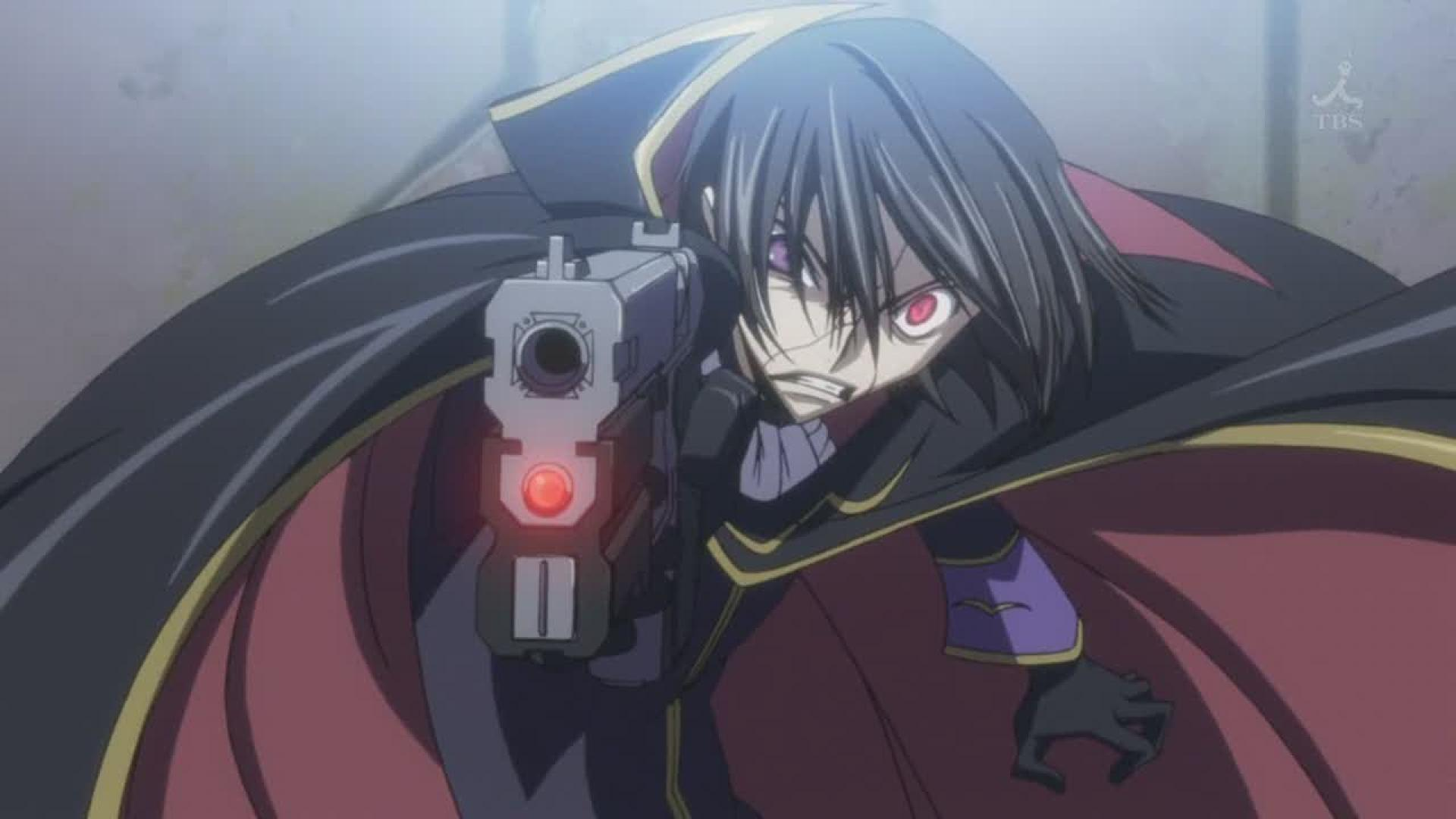 Code Geass Season 1 9 Free Hd Wallpaper