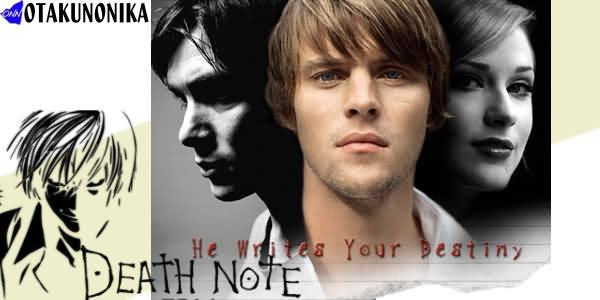 Death Note Live Action 15 Cool Hd Wallpaper
