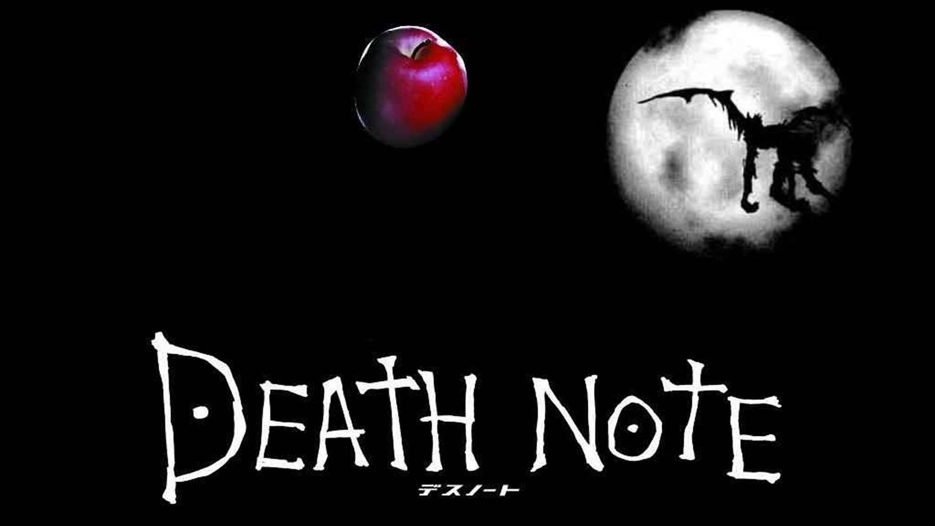 Death Note Related People 14 Hd Wallpaper