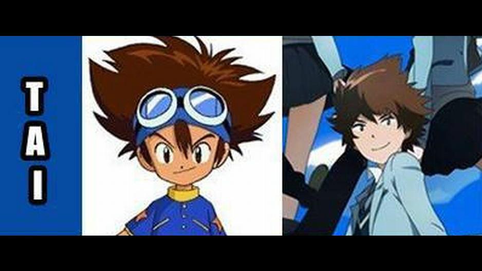 Digimon Adventure Tri 23 Anime Background
