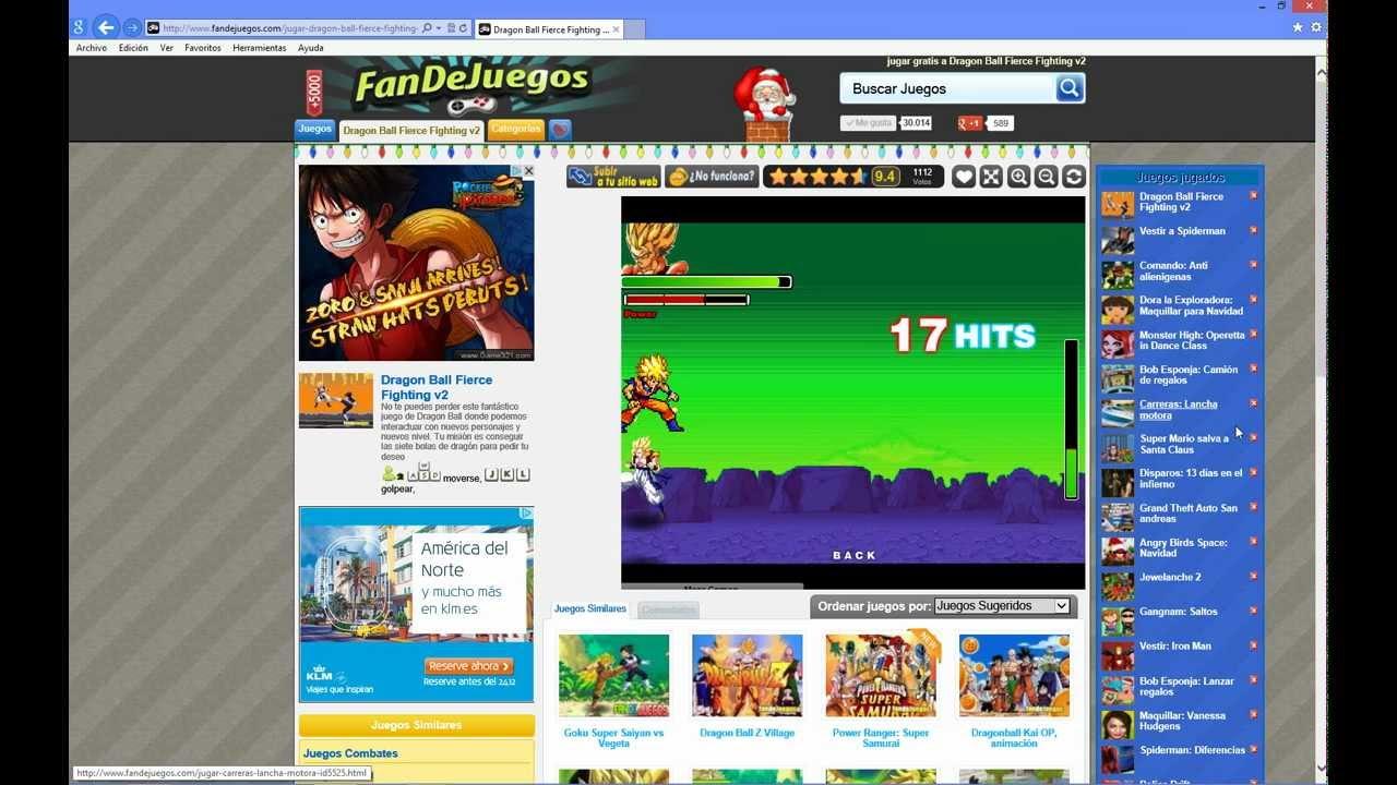 Dragon Ball Fierce Fighting 4 1 Background Wallpaper