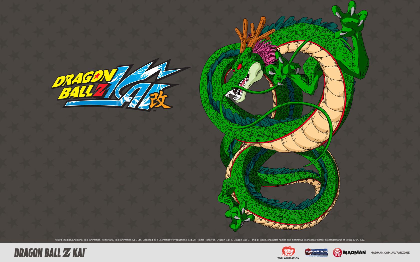 Dragon ball z dragon 3 wide wallpaper - Dragon ball z 187 ...