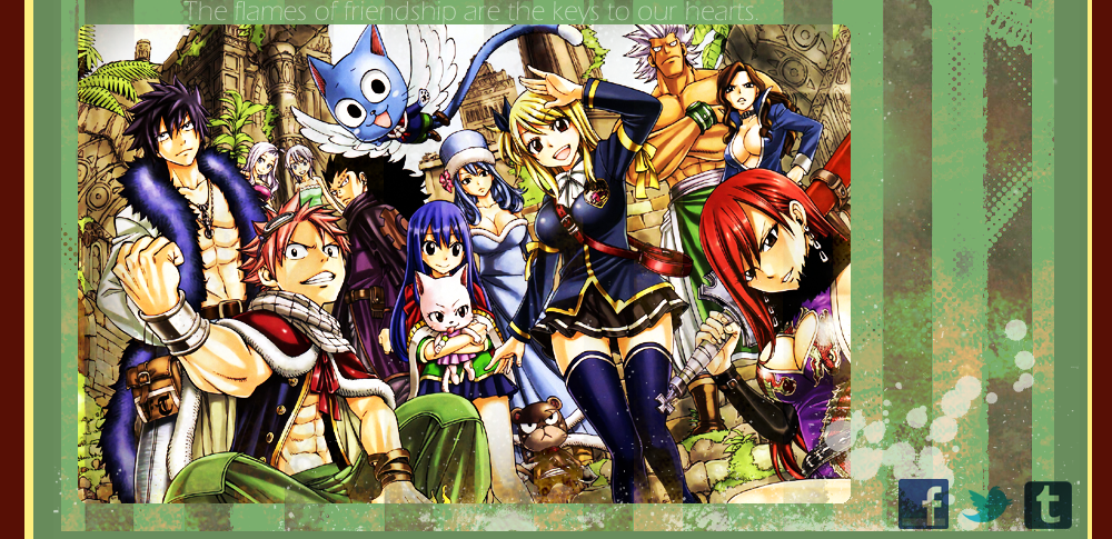 Fairy Tail 425 30 Free Wallpaper