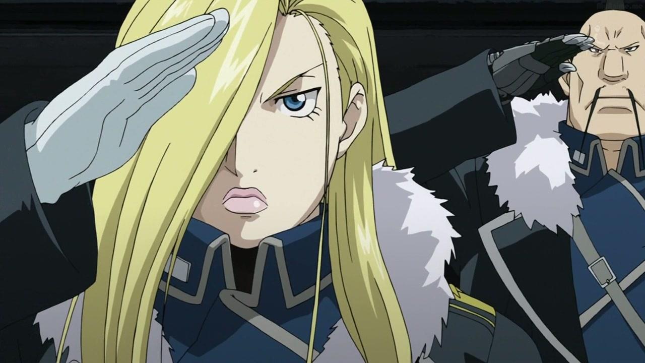 Fullmetal Alchemist Episodes 19 Desktop Background ...