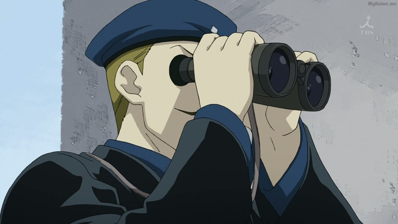 Fullmetal Alchemist Episodes 14 Wide Wallpaper - Animewp.com