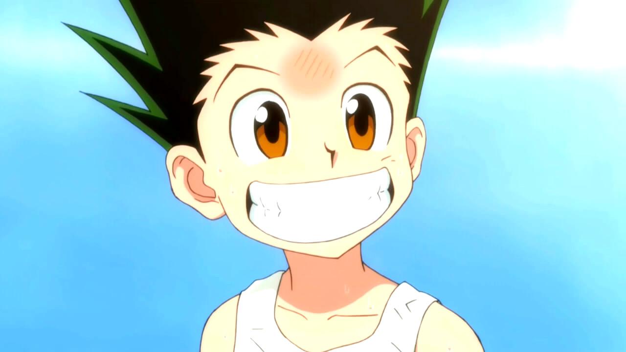 Gon Freecss 13 Background Wallpaper Animewp Com