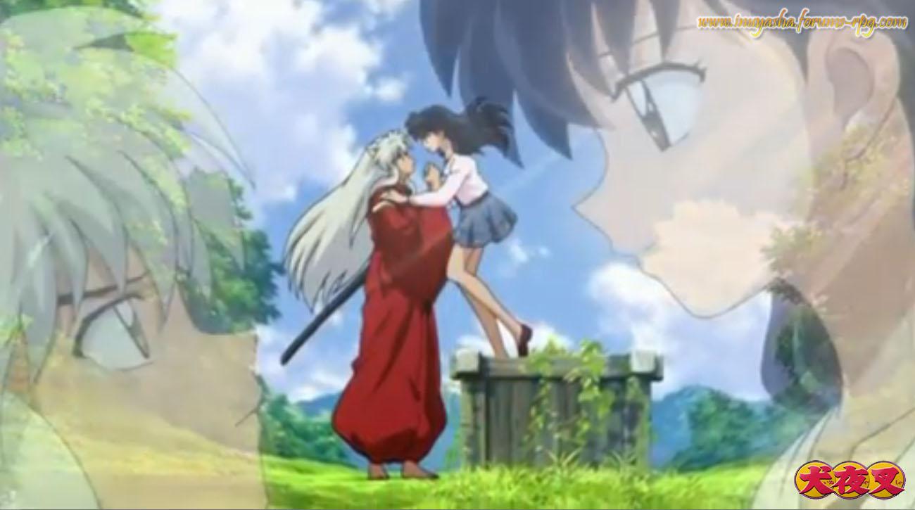 Inuyasha Final Act 21 Cool Wallpaper - Animewp.com
