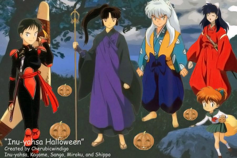 Inuyasha New Season 2014 16 Anime Wallpaper