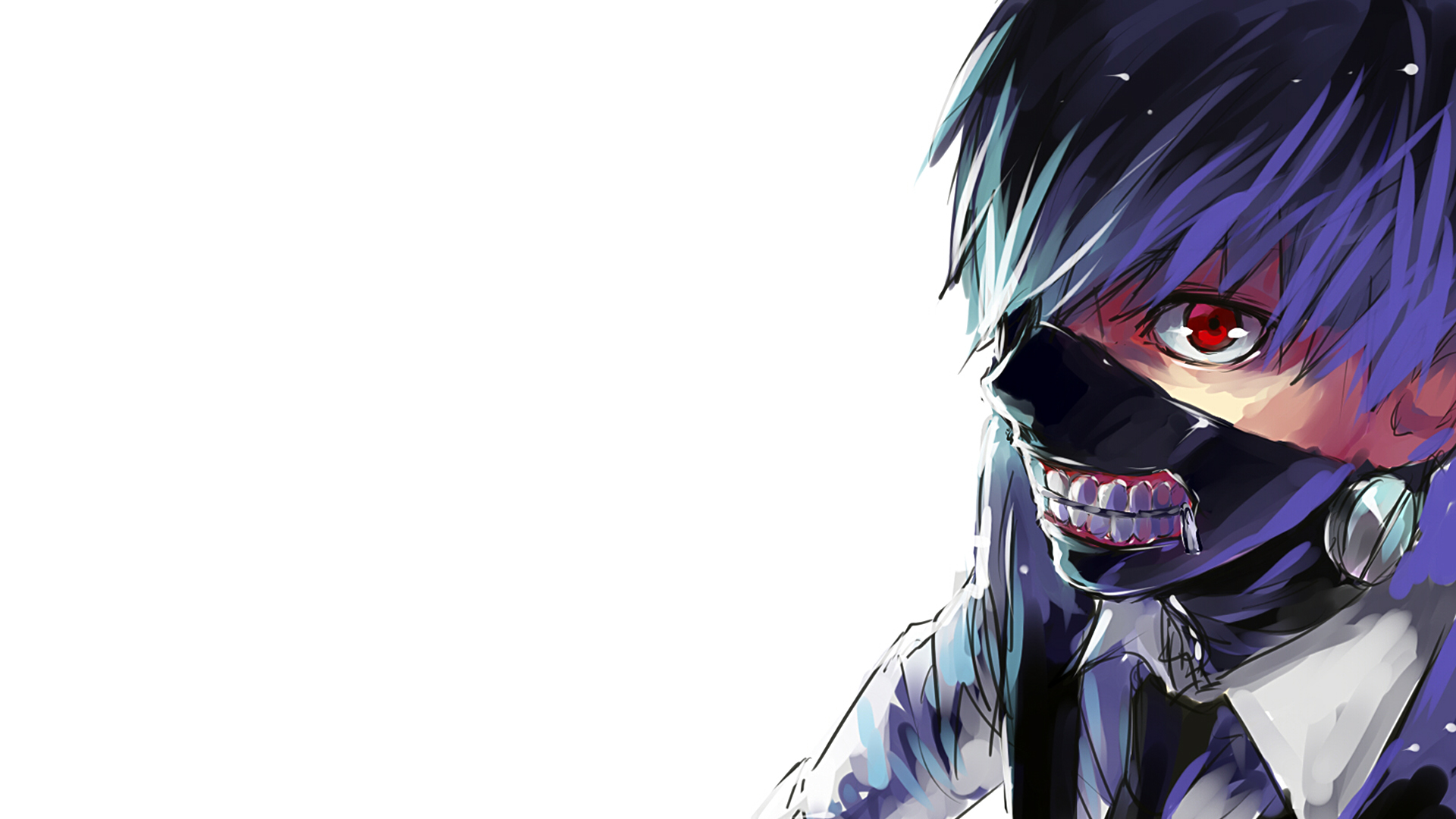 Kaneki Manga Wallpaper