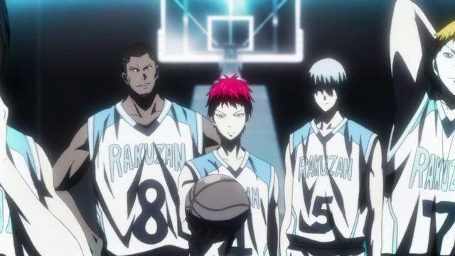 Kuroko no basket season 1 27 cool hd wallpaper animewp kuroko no basket season 1 38 hd wallpaper voltagebd Image collections