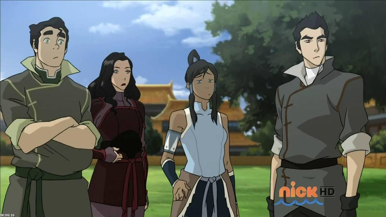 Legend of korra season 4 episode 3 11 widescreen wallpaper animewp
