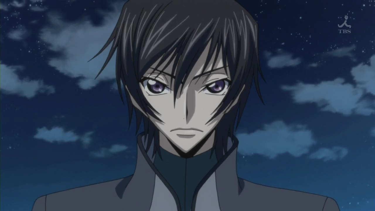 wallpaper lelouch - photo #25