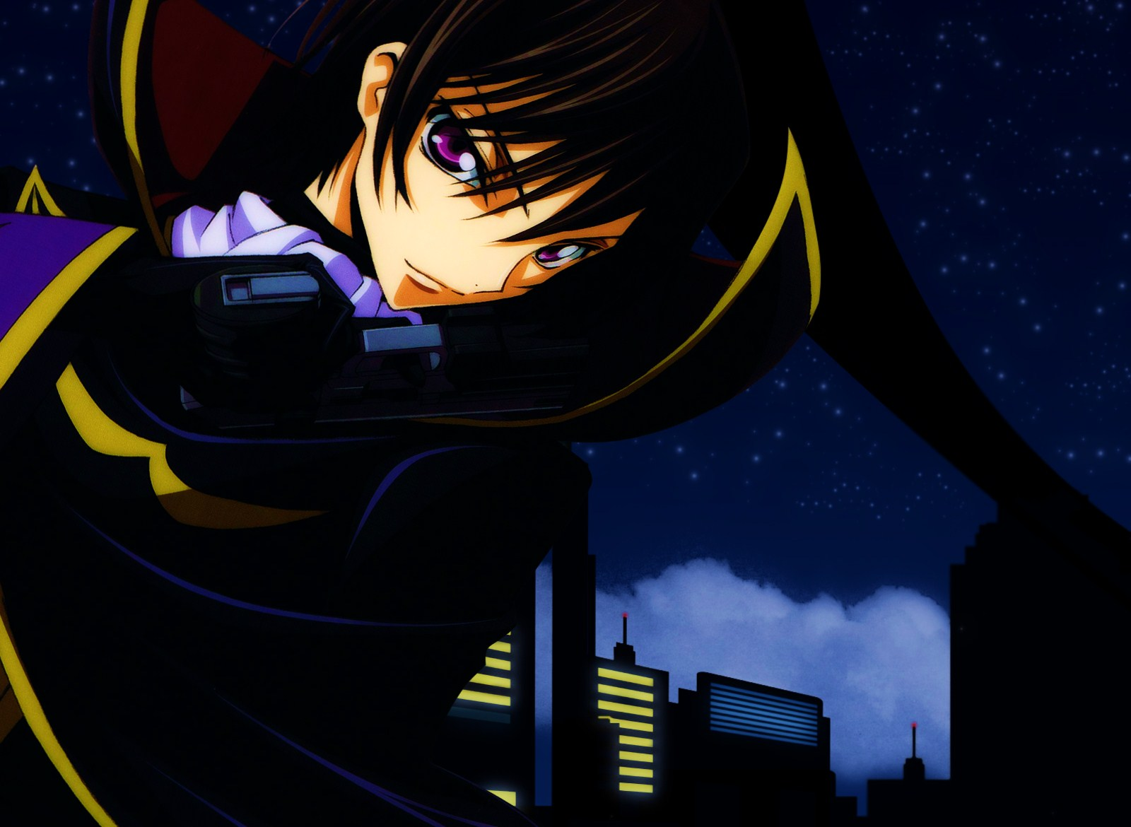wallpaper lelouch - photo #40