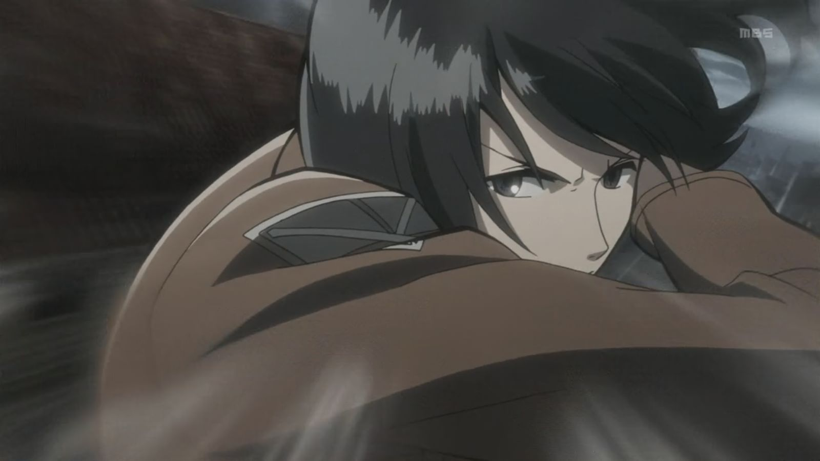 wallpapers mikasa ackerman hd - photo #27