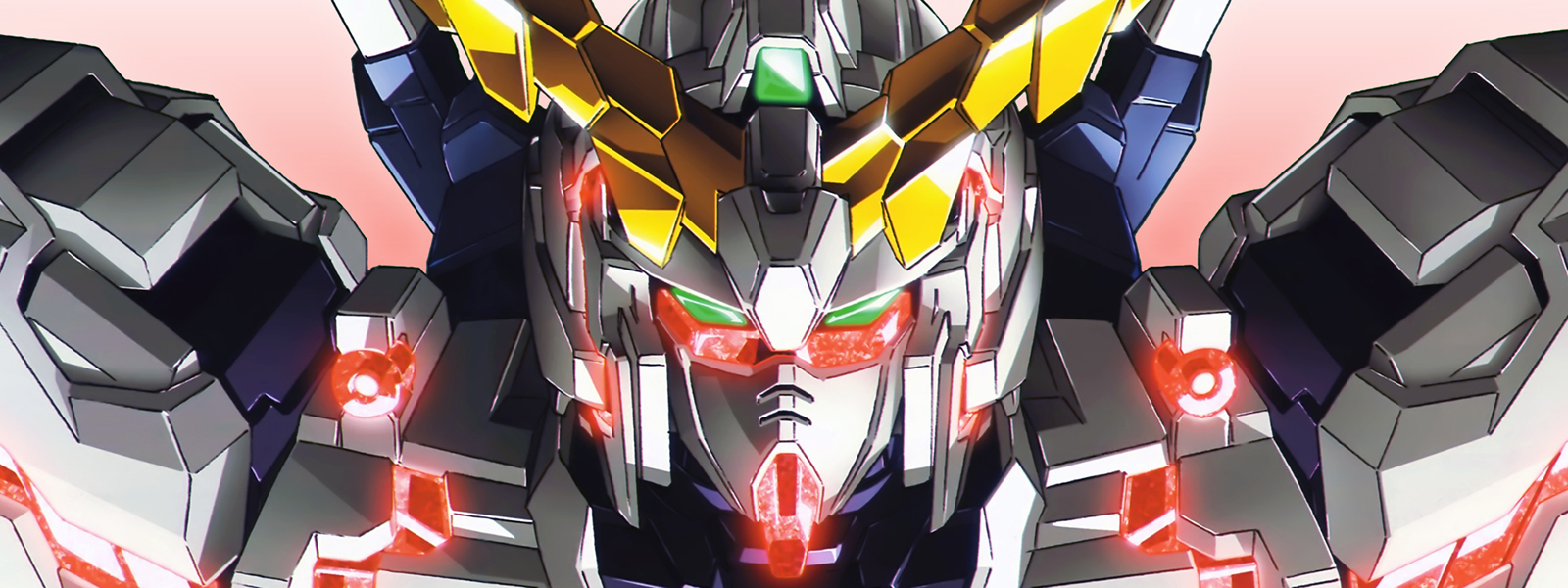 Gundam Unicorn 54 Widescreen Wallpaper - Animewp.com