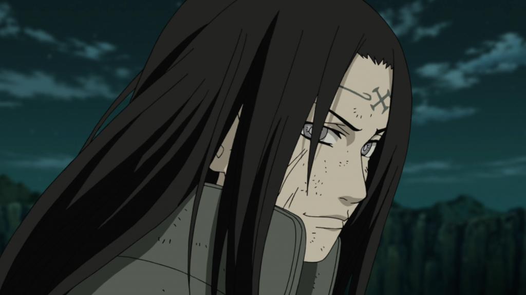 Naruto shippuden episode 404